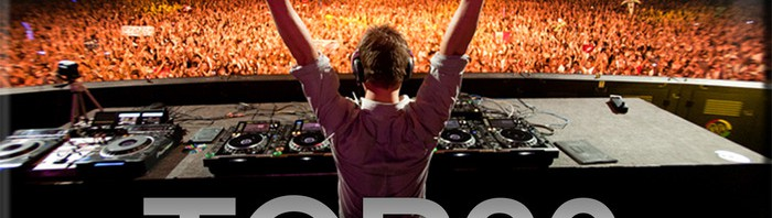 Dash Berlin Top 20 August 2012