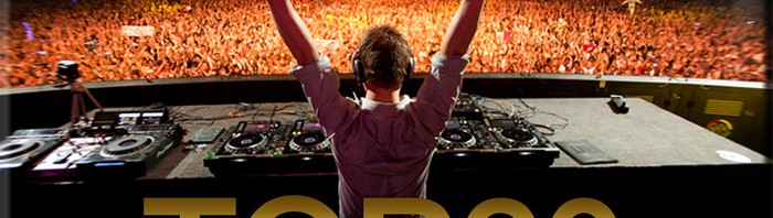 Dash Berlin Top 20 – September 2012